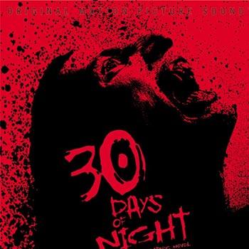 30 Days of Night Soundtrack
