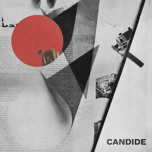 Candide - Don't Let Go EP Album Review