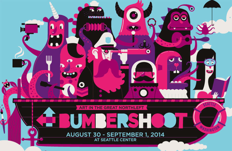 Bumbershoot-Festival-2014