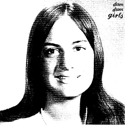 Dum Dum Girls EP