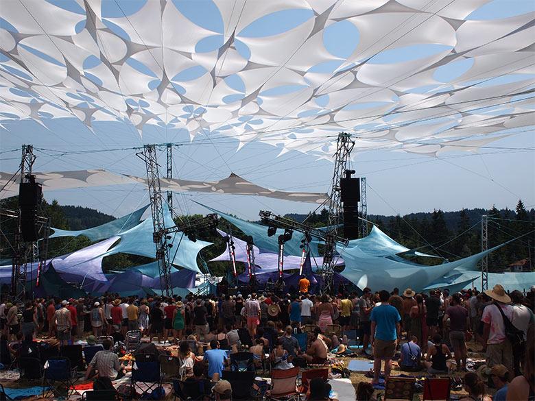 Pickathon Festival 2014