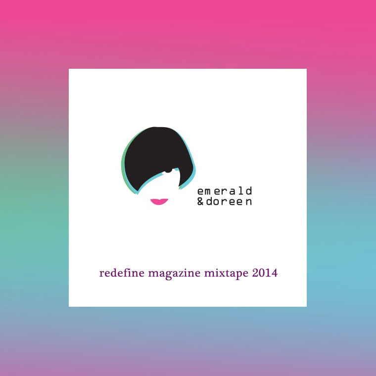 Emerald & Doreen Records Mixtape Download & Stream