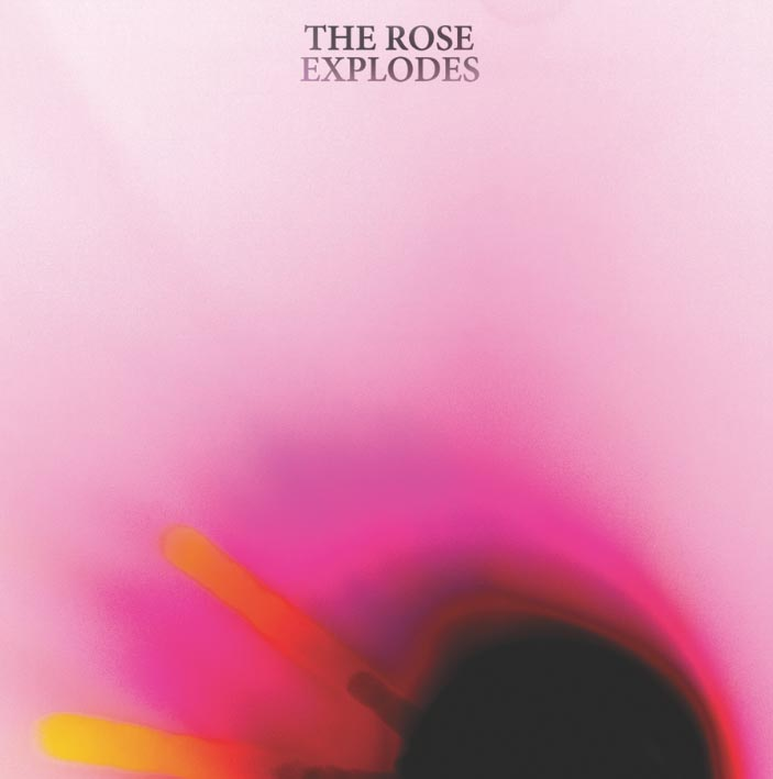 Dream Boat - The Rose Explodes Album Review