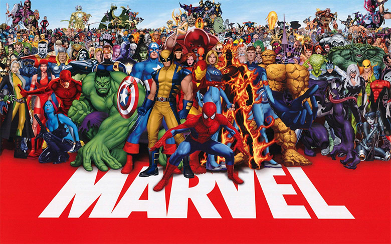 Marvel-Films