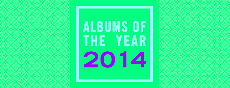 Albums-Of-The-Year-2014