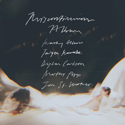 Jan-St-Werner_Miscontinuum-Album-Review