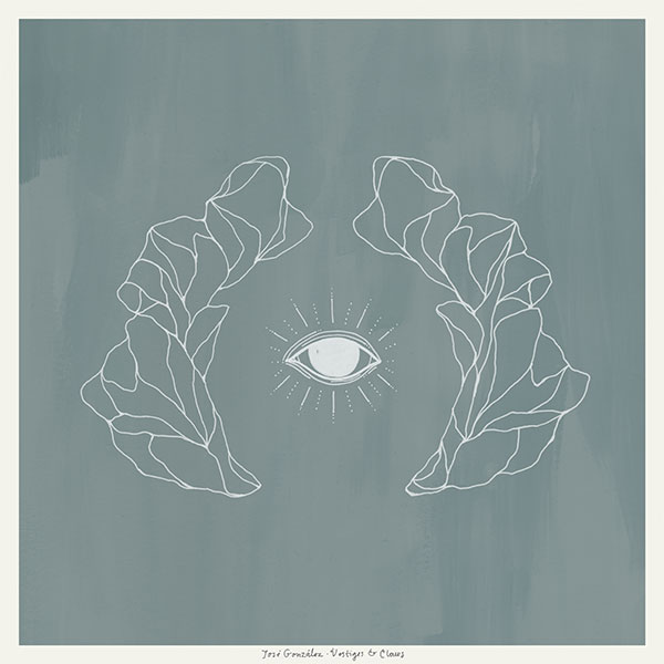 Jose Gonzalez - Vestiges And Claws Album Review