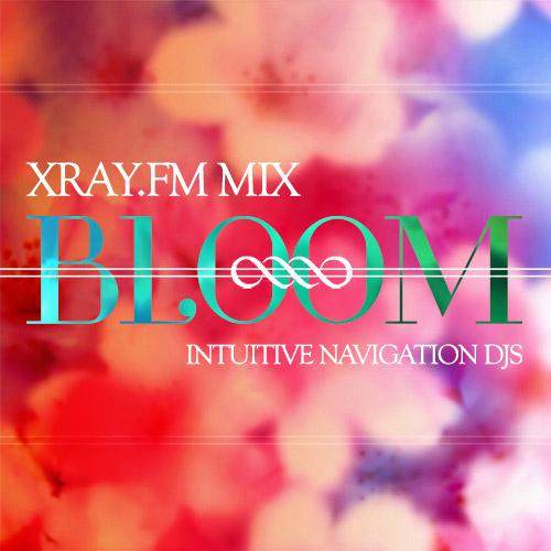 XRAY.FM - Intuitive Navigation DJs Mix