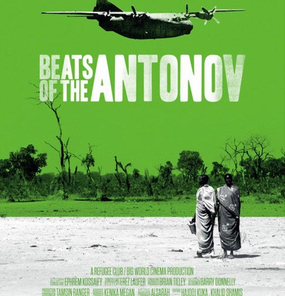Beats Of The Antonov Documentary