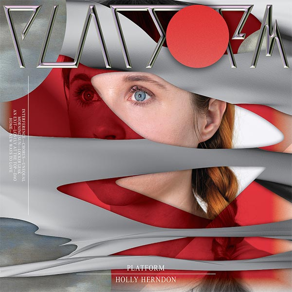 Holly Herndon - Platform Album Review