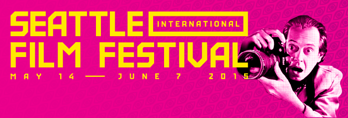 Seattle International Film Festival SIFF 2015