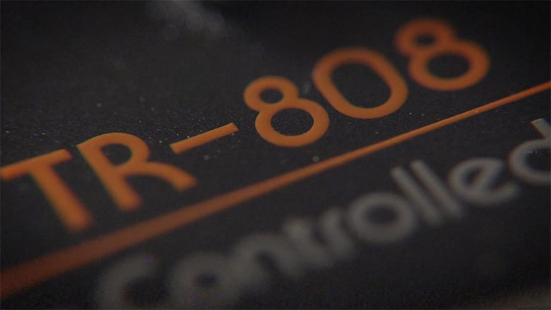 808 Documentary Film