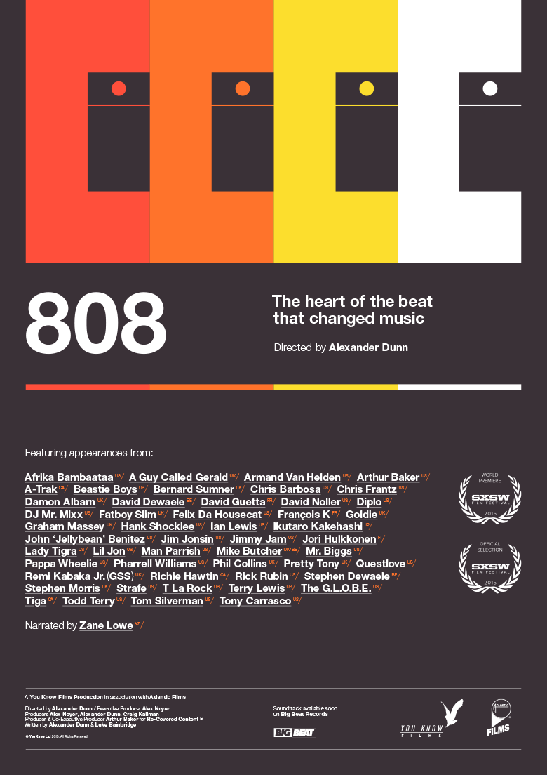 808 Documentary Film Review