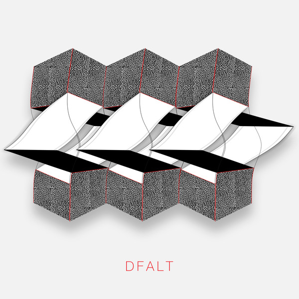 Dfalt - Self-Titled Album Review