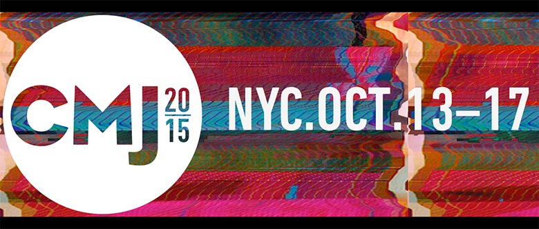 CMJ Music Marathon 2015 Festival Preview Guide