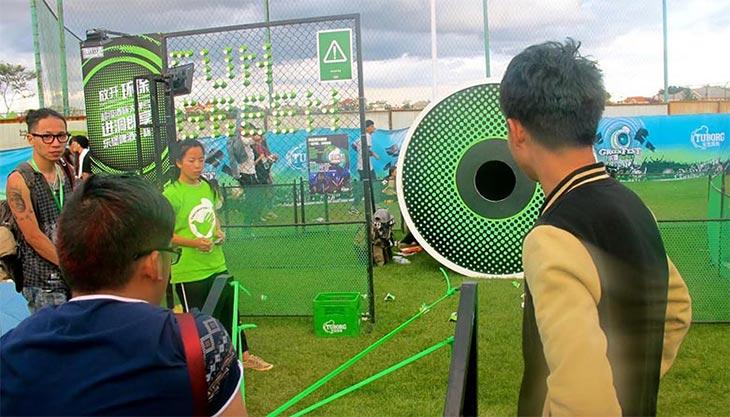 Tuborg GreenFest China