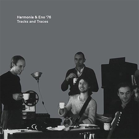 Harmonia 76 - Tracks and Traces