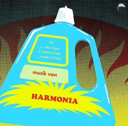 Harmonia - Music Von Harmonia