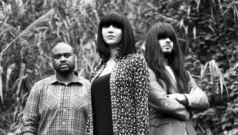Khruangbin Press Photo