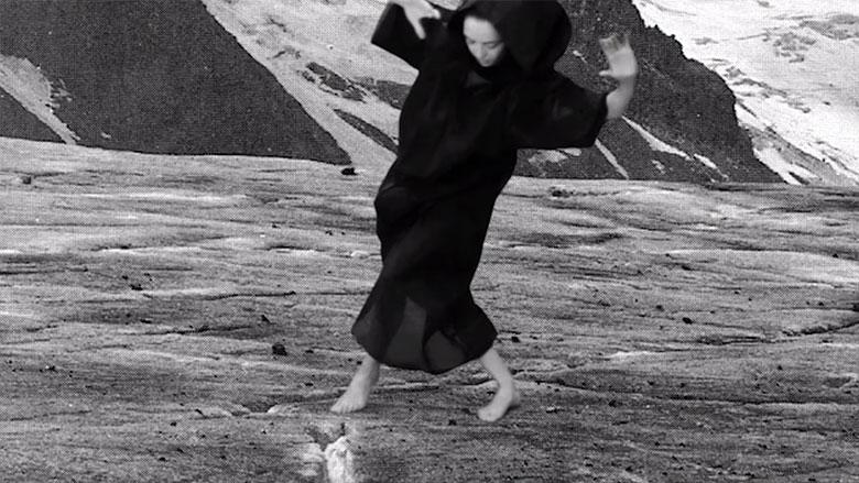 Pantha Du Prince - The Winter Hymn Music Video