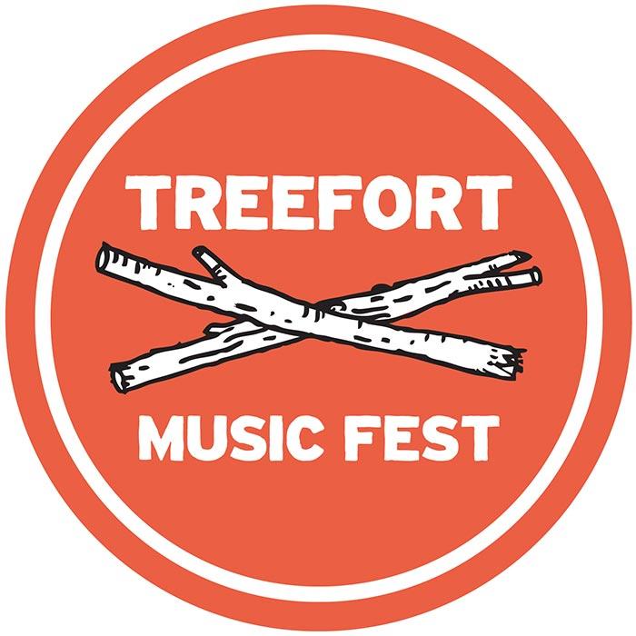 Treefort Music Festival 2016 Boise Idaho