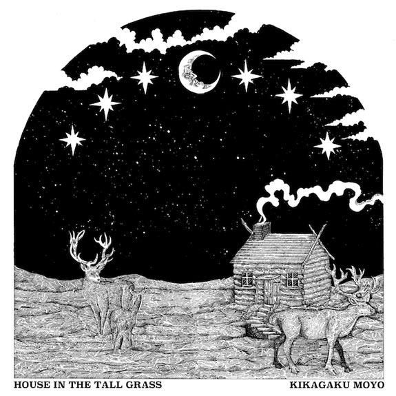 Kikagaku Moyo - House In The Tall Grass Album Review