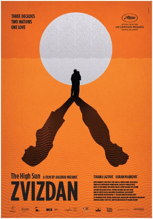 The High Sun - Zvizdan Film Review
