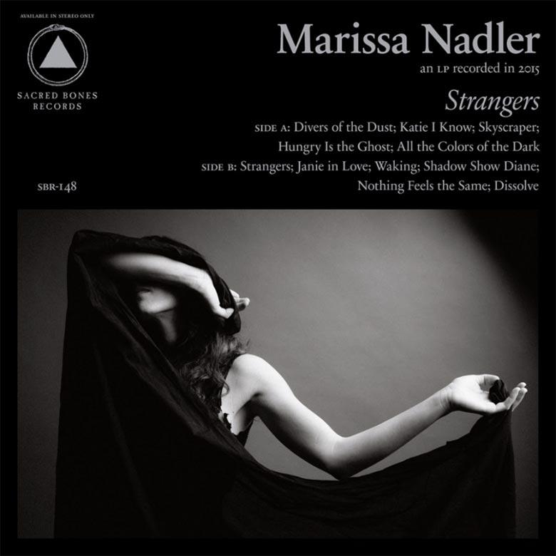 Marissa Nadler - Strangers Album Review