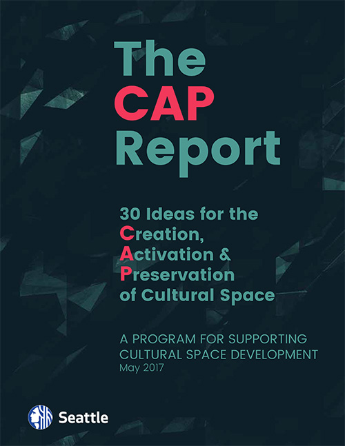 The CAP Report