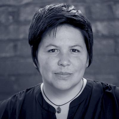 Dawn Jones Redstone