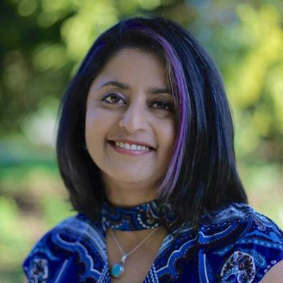 Sudeshna Sen