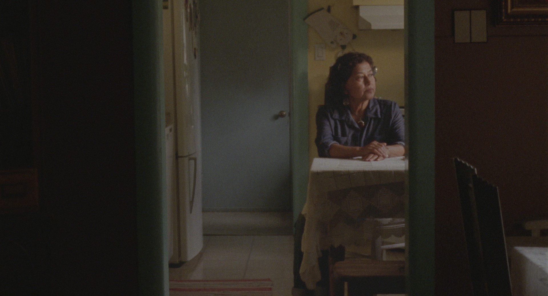 Alma - Borrufa Film by Roland Dahwen