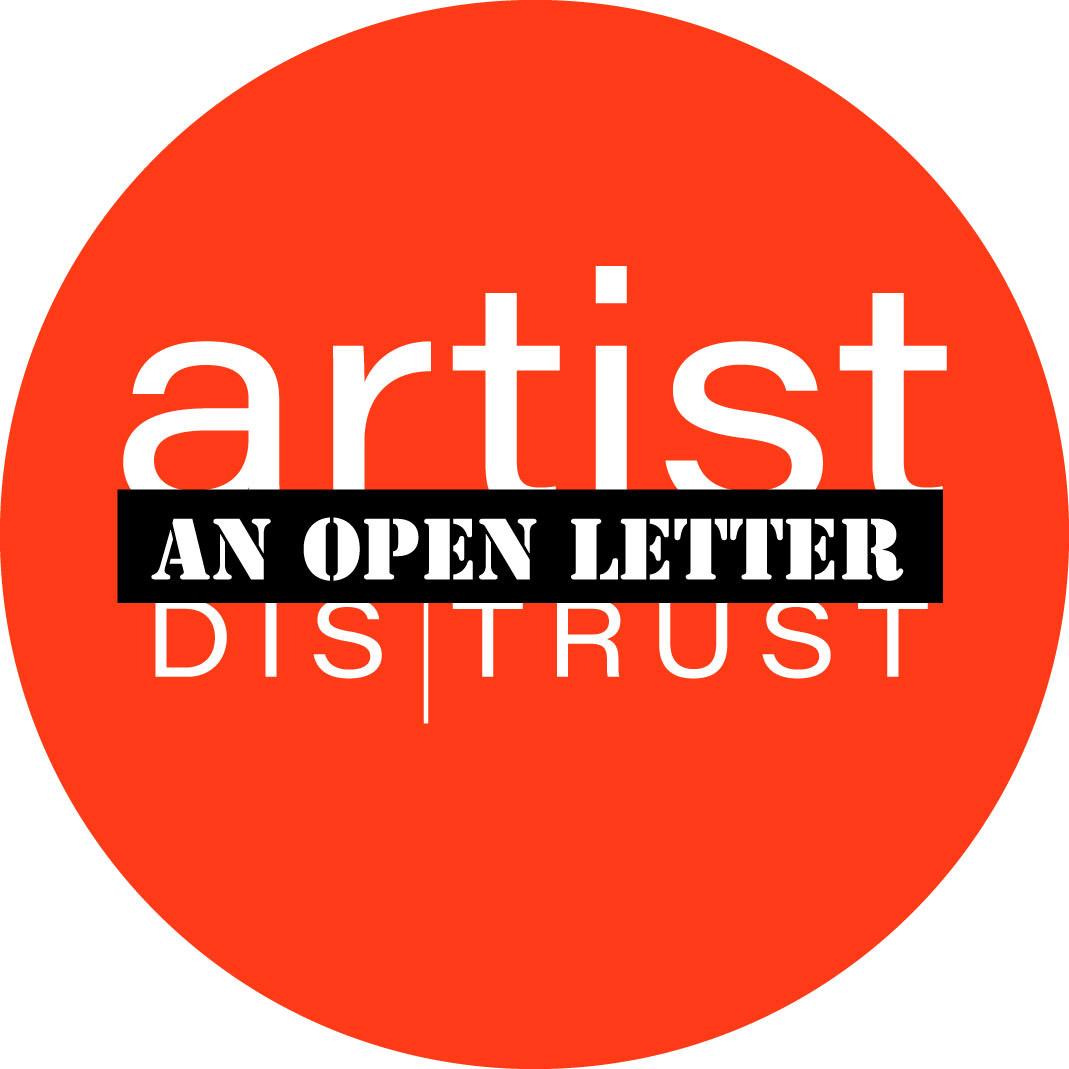 Artist Distrust