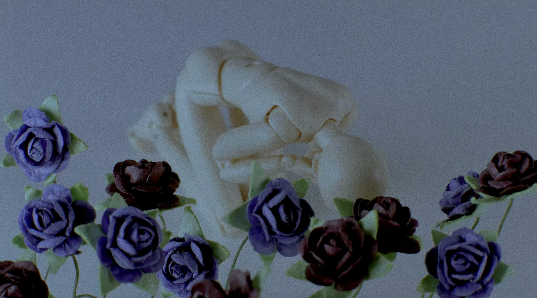 Chelsea Wolfe and Emma Ruth Rundle - Anhedonia
