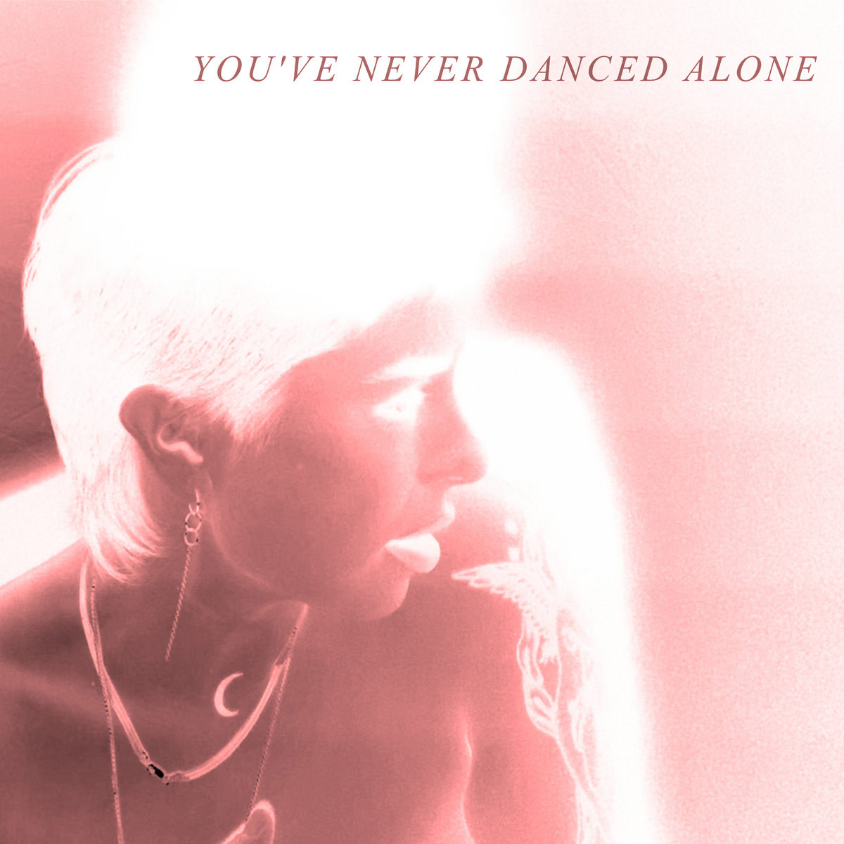 Natasha Kmeto - you've never danced alone
