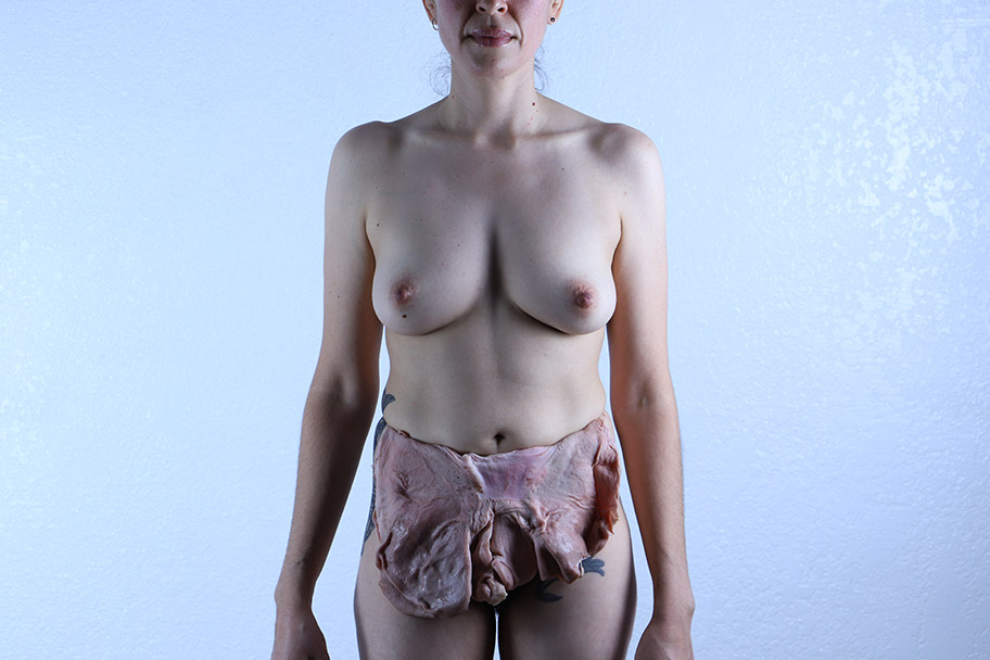 Annabel Turrado - Performance Art