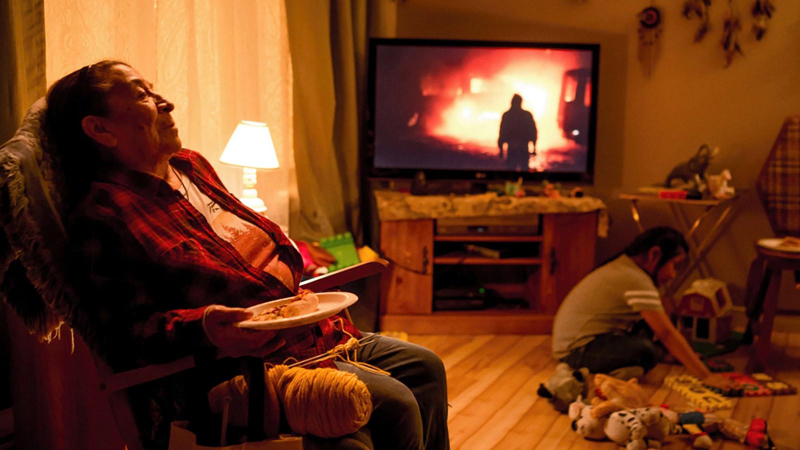 Kuessipan Film Interview w/ Director Myriam Verrault