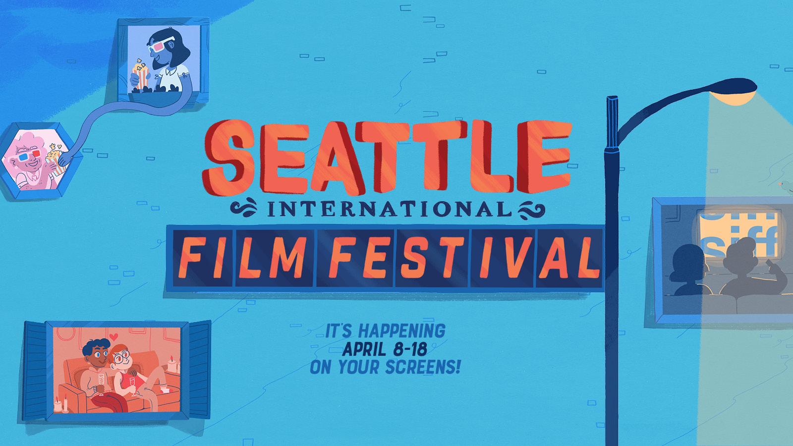 Seattle International Film Festival 2021