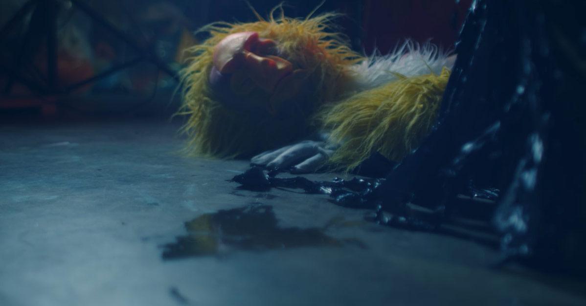 Patrick Shiroishi Music Video